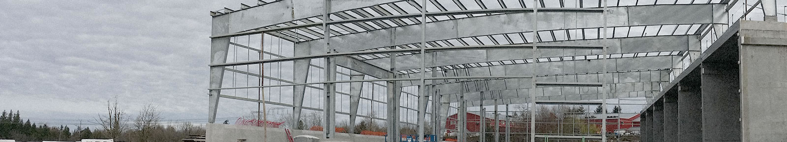 Pre-Engineered Building Industry - Ferro Building Systems LTD