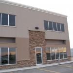 Commercial Business Development Building - Ferro Building Systems LTD