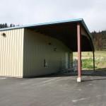 Public Works Maintenance Facility - Ferro Building Systems LTD