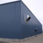 Metal Building Insulation - Ferro Building Systems LTD