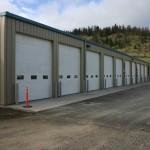 Metal Garage Building Designs - Ferro Building Systems LTD