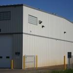 Prefabricated garage - Ferro Building Systems LTD