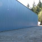 Metal Siding - Ferro Building Systems