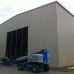 Custom Metal Buildings Design - Ferro Building Systems