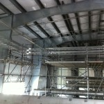 Pre-Engineered Metal Building - Ferro Building Systems