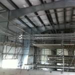 Pre-Engineered Metal Building - Ferro Building Systems