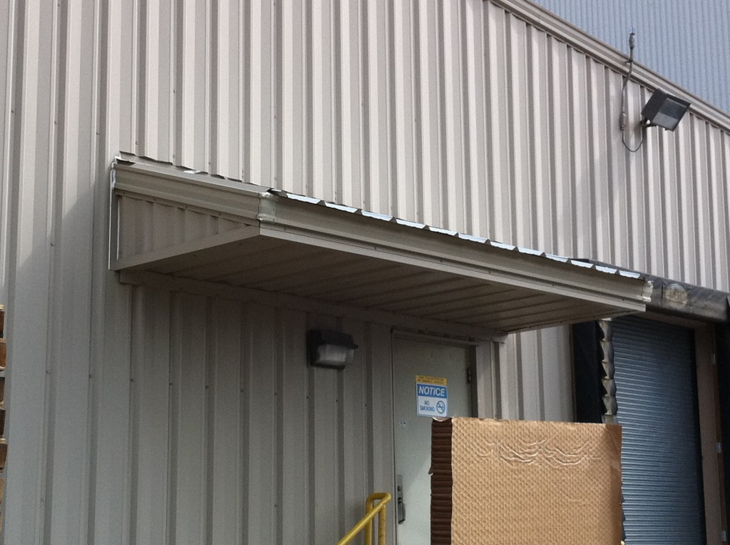 Commercial Steel Metal Building - Ferro Building Systems