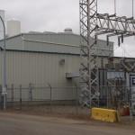Fmc Hydrogen Reformer Building -Ferro Building System