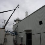 Hydrogen Reformer Building -Ferro Building System