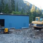 Site Work - Ferro Building System