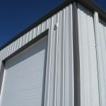 Manufacturing Building - Ferro Building System