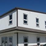 Silverline Insulation - Ferro Building System