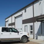 Manufacturing - Ferro Building System