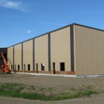 Commercial - Ferro Building System
