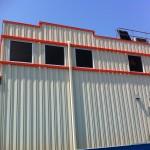 Schnitzer 12191 - Ferro Building System