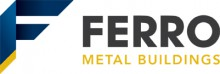 Ferro Metal Buildings logo